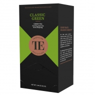 Чай Teahouse Exclusives Green Tea, 20 пак