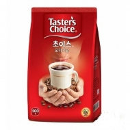 Кофе растворимый Tasters Choice Original (Тестер Чойс Оригинал) 500 г.