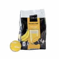 Кофе в капсулах Noble Banana Milk для Dolce Gusto (16 шт)