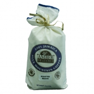 Кофе в зернах Jamaica Blue Mountain Amber Estate (454 г)