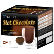 Кофе в капсулах Dolce Gusto Oysters-Hot-Chocolate , 16 капсул