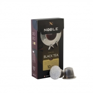 Кофе в капсулах Noble Black Tea для Nespresso (10 шт)