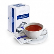 Чай черный Althaus Royal Earl Grey (Ройал Эрл Грей), 20 пак.