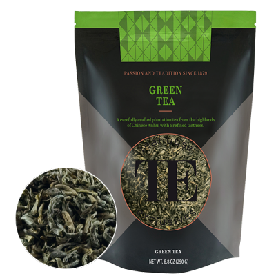Чай Teahouse Exclusives GREEN TEA (250 гр)