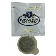 Кофе в чалдах Jamaica Blue Mountain XQ (18 шт х 7 гр.)