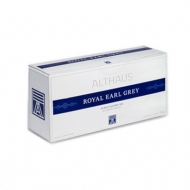 Чай черный, Grand Packs, Althaus Royal Earl Grey (Роял Эрл Грей), 20 пак.